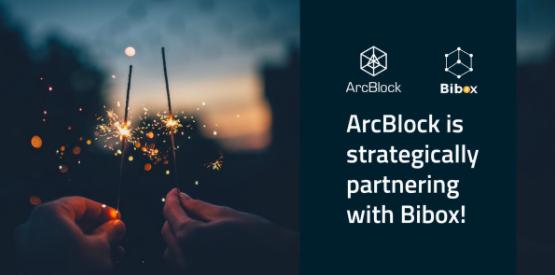 Bibox と ArcBlockのblockchain 3.0でのパートナシップ