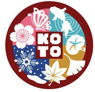 Koto できたばかりの日本発の仮想通貨