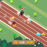 Bitpet bit Race の投資対効果