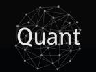 Quant network MAppを実現するプロジェクト