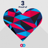 Mainframe Crowdgift Phase 3 Proof of Heart